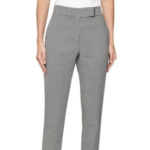 Lewit S/B Slim Gray Ankle Pants